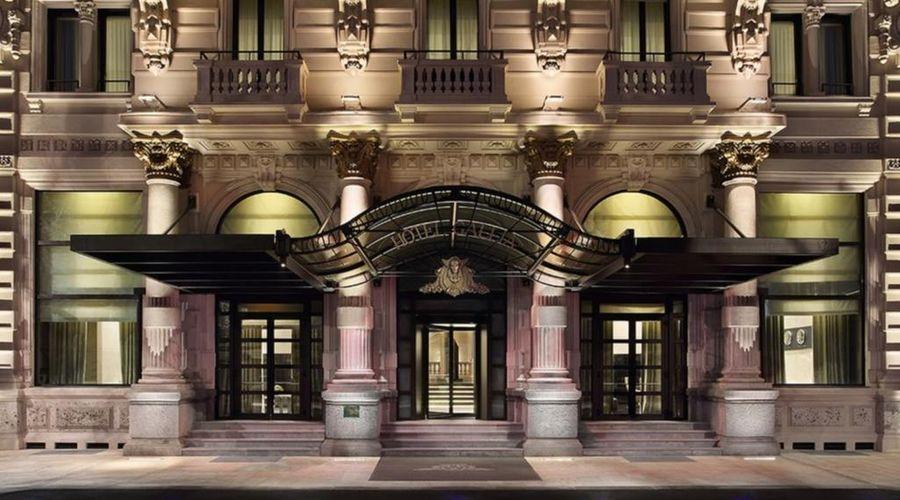 إكسيلسيور هوتل جاليا، أحد فنادق مجموعة لاكشري، ميلان-26 من 35 الصور