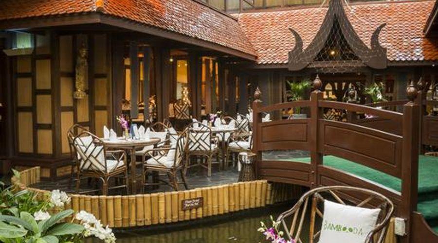 فندق روضة البستان-12 من 39 الصور