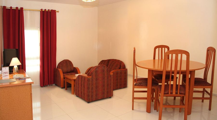 Basma Residence Hotel Apartments-16 of 21 photos
