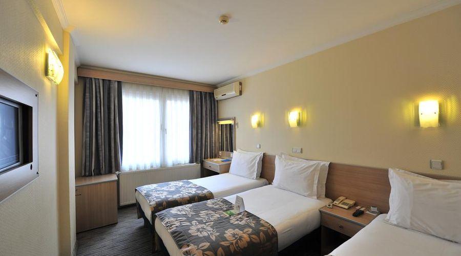Hotel Olimpiyat-4 of 30 photos