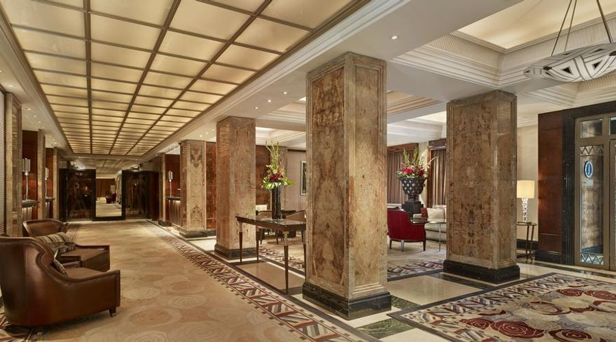 The Westbury Mayfair, A Luxury Collection Hotel, London-18 of 30 photos