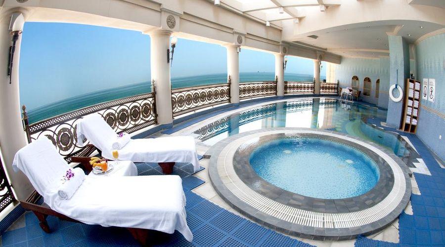 فندق ريتاج الريان-21 من 39 الصور
