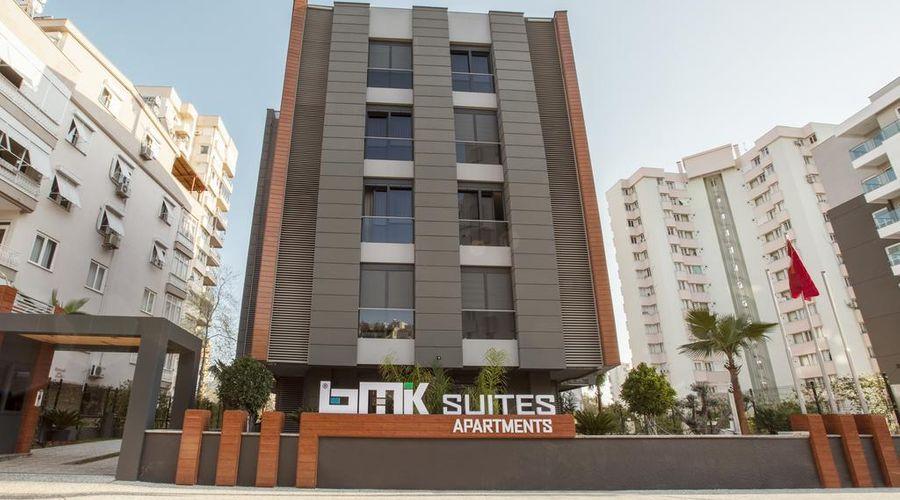 BMK Suites & Apartments-1 of 40 photos