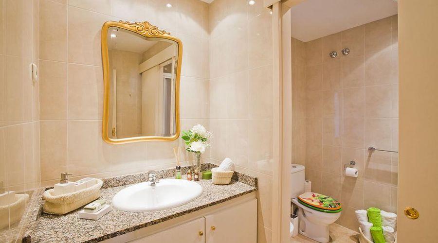 Eixample Comfort Apartment-17 من 30 الصور