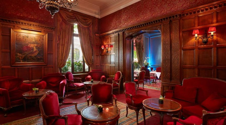 Hotel Raphael-13 of 31 photos