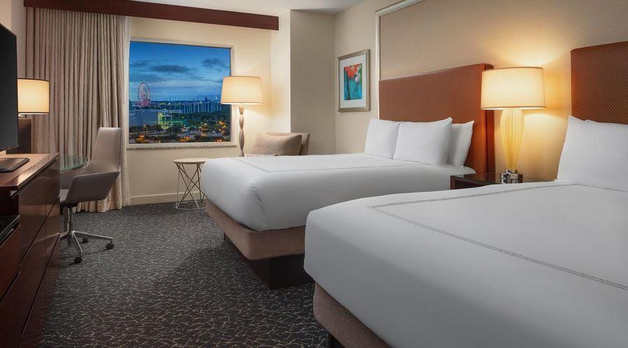 Hilton Orlando-5 of 26 photos
