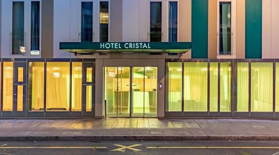 Hotel Cristal Design-2 of 33 photos