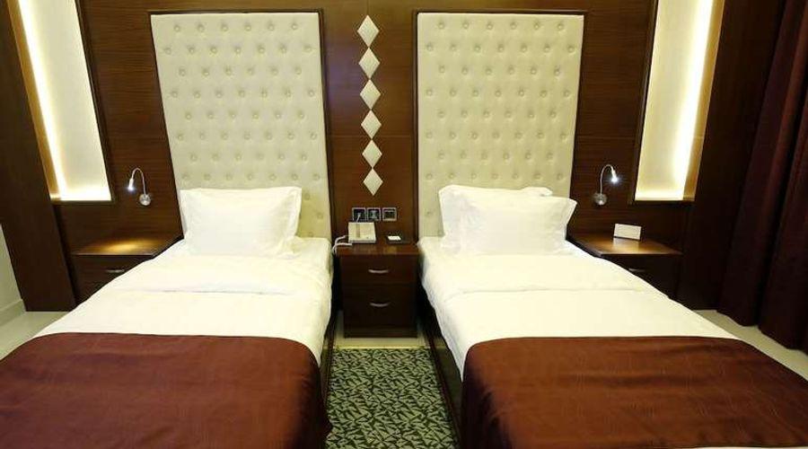 فندق كوين بالاس-7 من 30 الصور