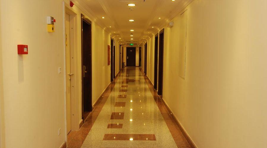 فندق دار الشهداء-12 من 20 الصور