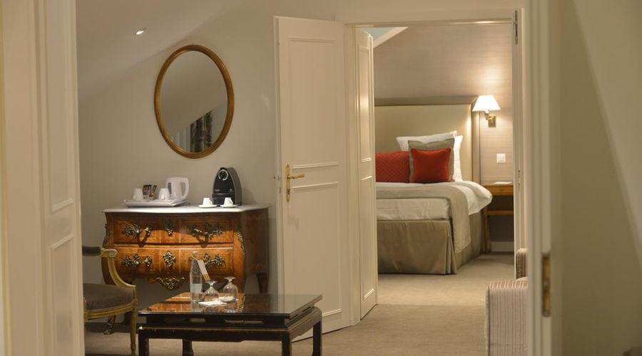 Hotel Bristol-9 of 36 photos