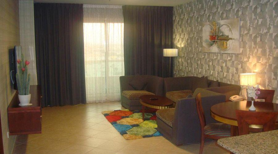 Al Manar Grand Hotel Apartments-6 of 27 photos