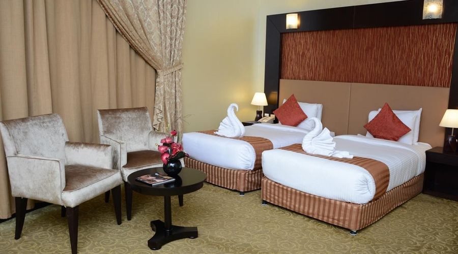 Aryana Hotel-1 of 39 photos