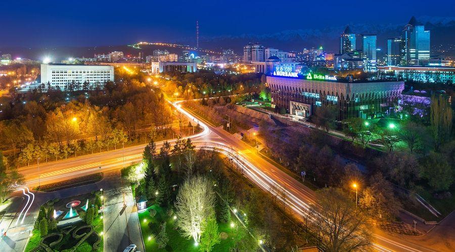 InterContinental Almaty-154 of 154 photos