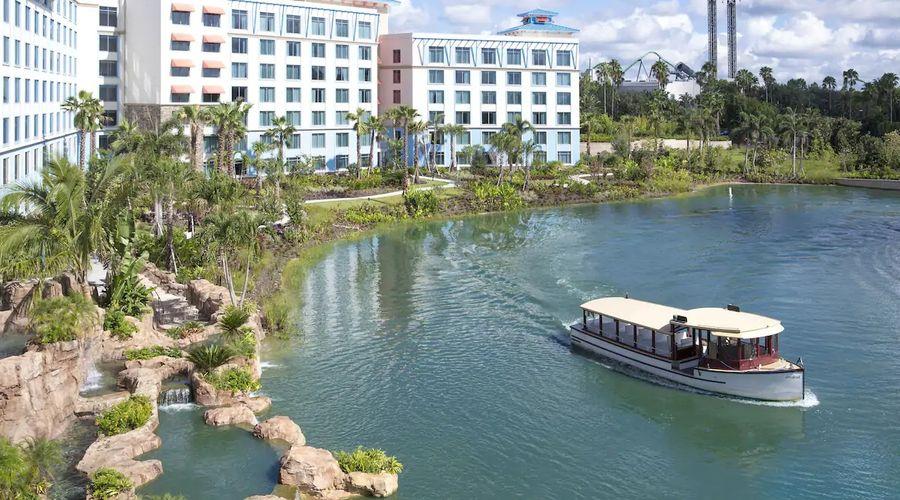 Universal's Loews Sapphire Falls Resort-2 of 33 photos
