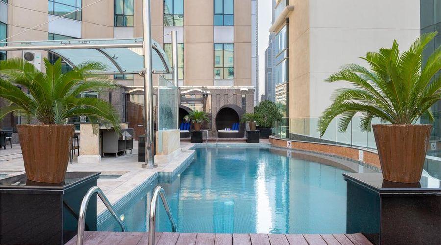 فندق راديسون بلو, مدينة دبي للإعلام -24 من 35 الصور