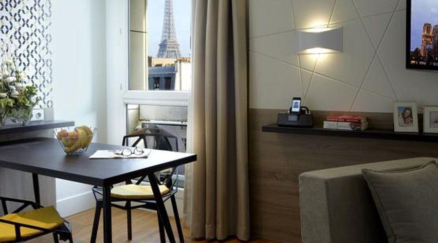 Citadines Tour Eiffel Paris-32 of 37 photos