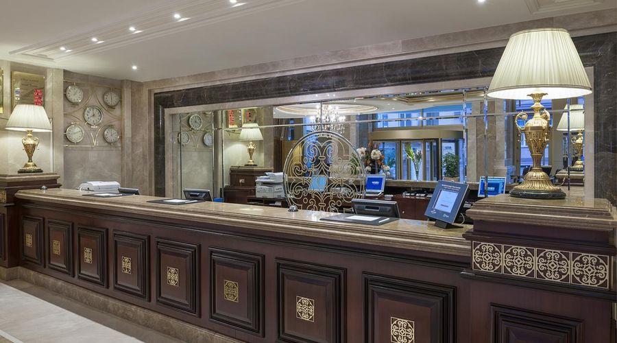 Elite World Istanbul Hotel-5 of 40 photos
