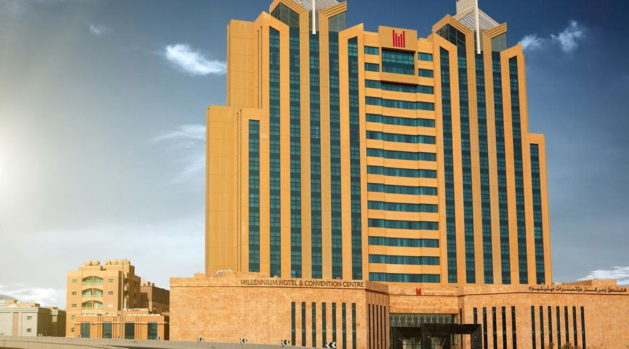 Millennium Hotel & Convention Centre Kuwait-2 of 33 photos