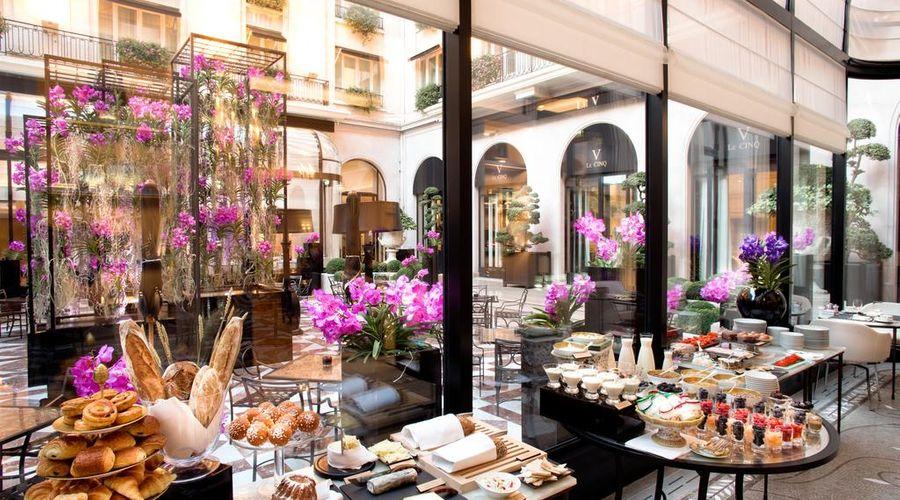 فندق فور سيزونز جورج الخامس باريس-25 من 38 الصور