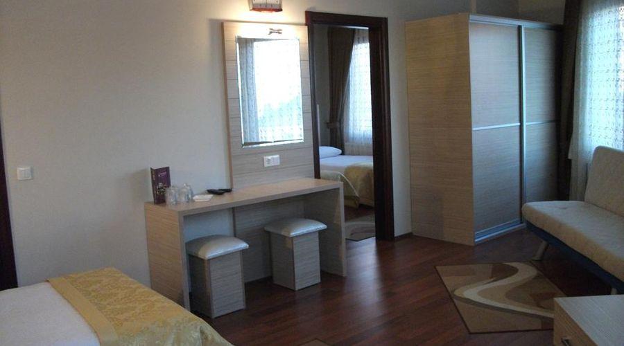 فندق سوليس-6 من 19 الصور