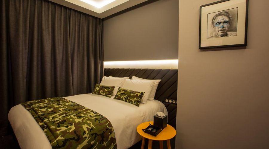 فندق غوتييه-16 من 40 الصور