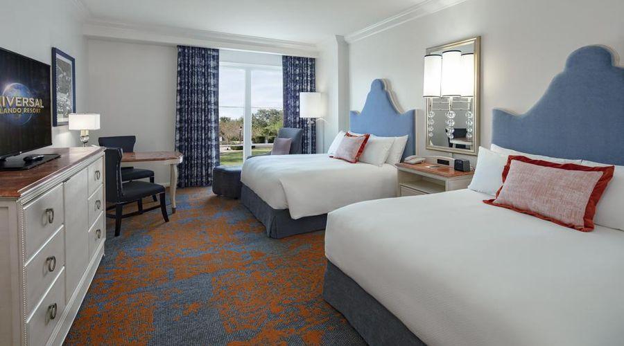 Universal's Loews Portofino Bay Hotel-12 of 22 photos