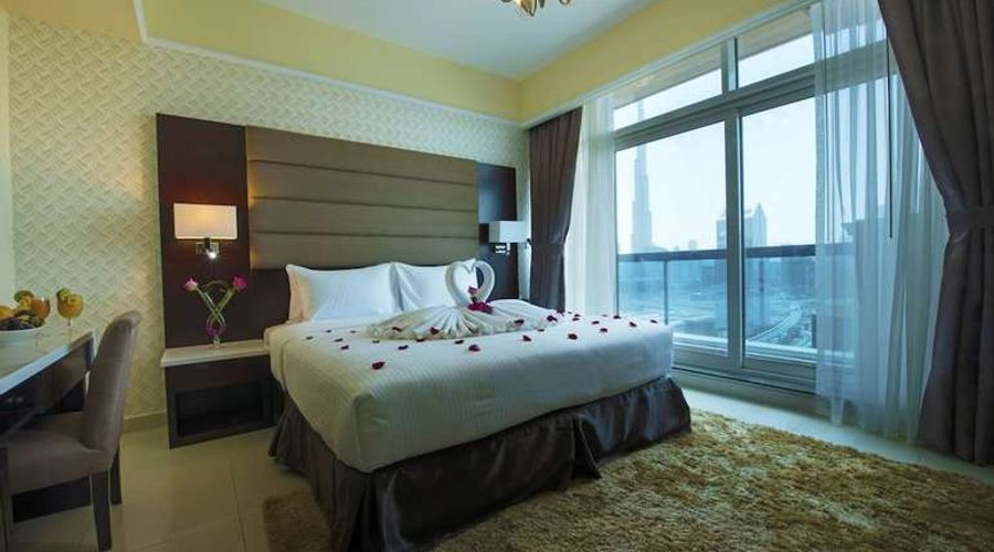 الإمارات جراند للشقق الفندقية-17 من 31 الصور