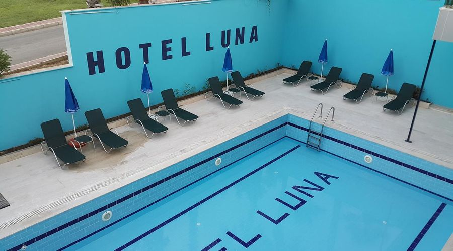 Hotel Luna-24 of 31 photos