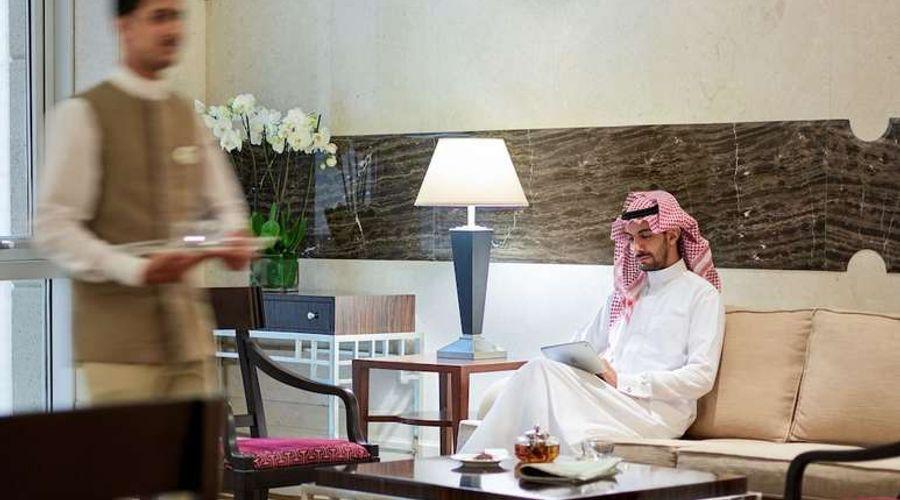 سويس أوتيل المقام مكة-7 من 35 الصور
