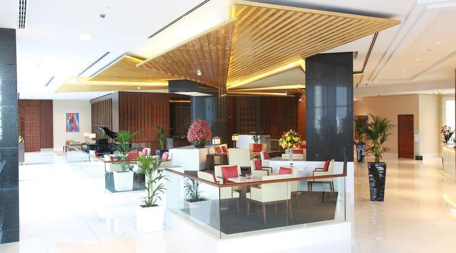 ذا أوبروي دبي-7 من 33 الصور
