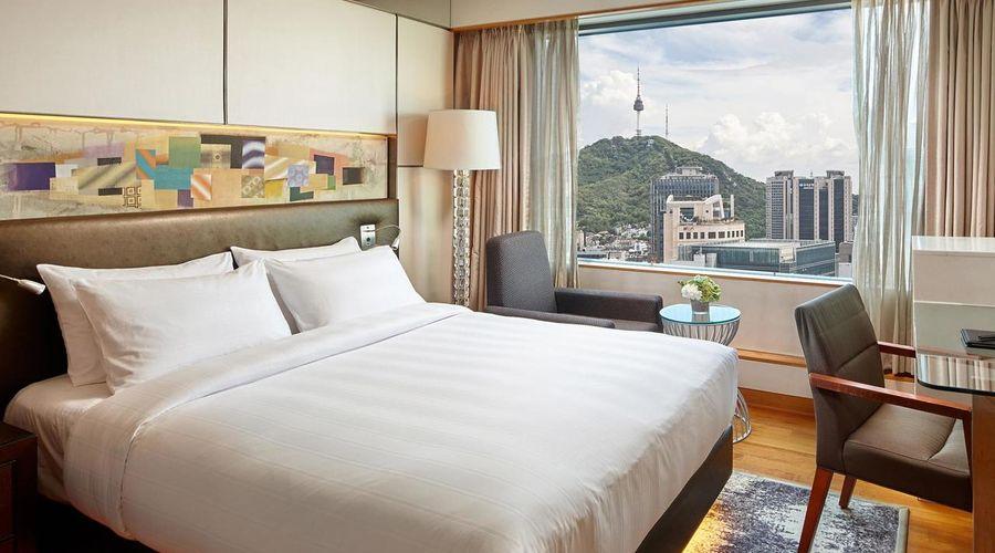 Lotte Hotel Seoul -29 of 42 photos