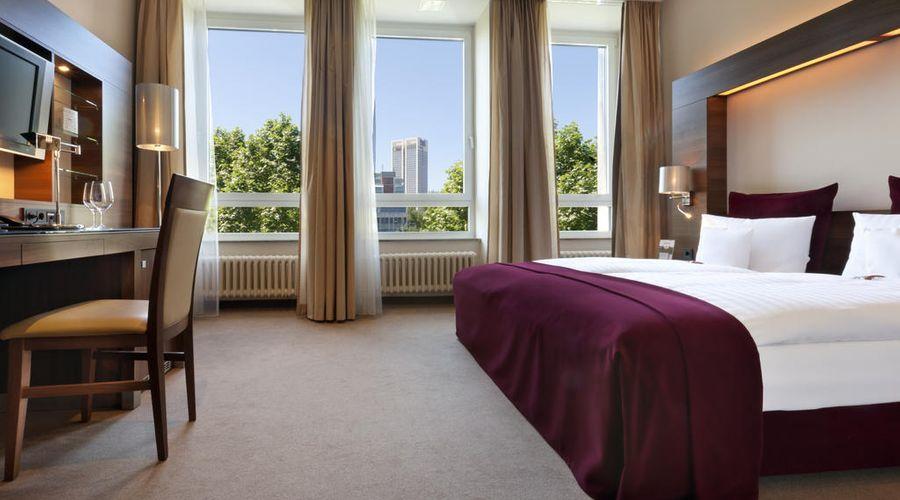 فندق فليمينغز سيليكشين فرانكفورت-سيتي-8 من 31 الصور