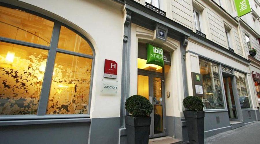 إيبيس ستايلز باريس لافاييت أوبرا-4 من 20 الصور