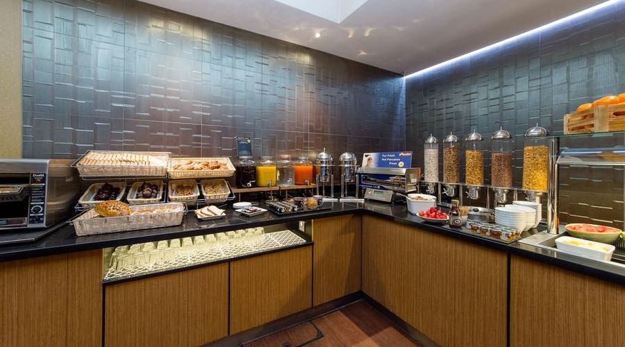 Doubletree by Hilton London Marble Arch-33 of 45 photos