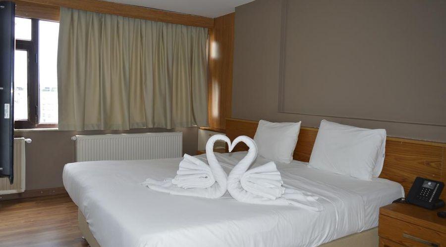 فندق إسطنبولين-1 من 41 الصور
