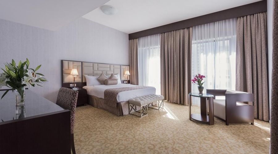 Suha Hotel Apartments-8 of 31 photos
