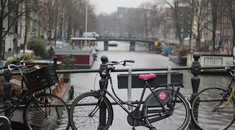 Stayok Amsterdam Stadsdoelen-8 من 8 الصور