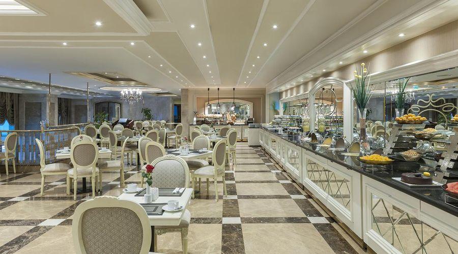 Elite World Istanbul Hotel-16 of 40 photos
