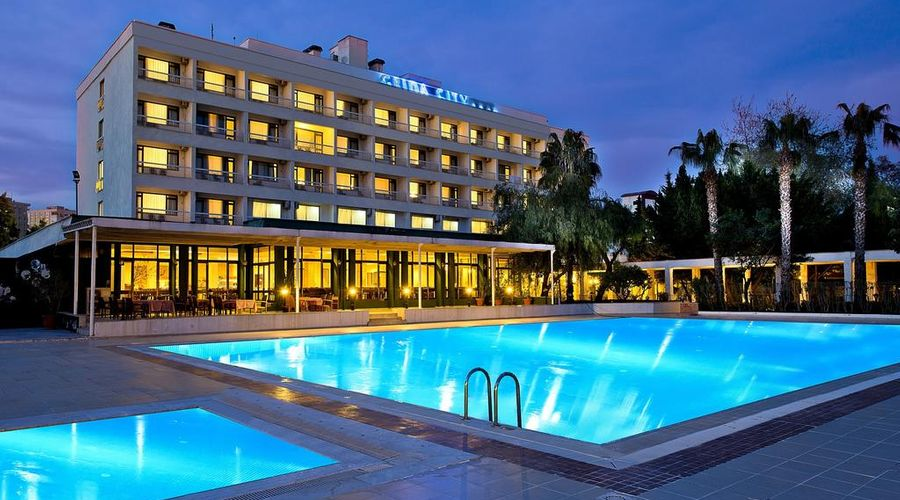 Grida City Hotel-1 of 25 photos