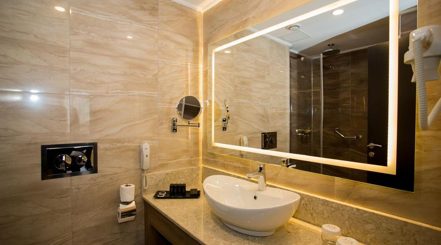 Basaran Business Hotel-21 of 37 photos