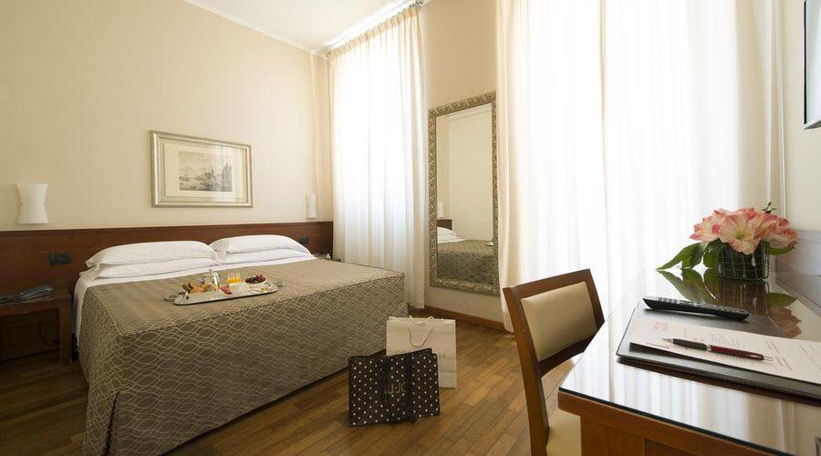 Hotel Fenice Milano-14 of 39 photos