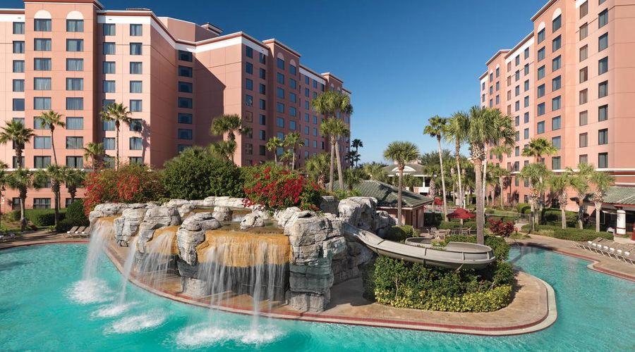 Caribe Royale Orlando -3 of 36 photos