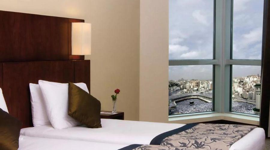 Mövenpick Hotel & Residence Hajar Tower Makkah-6 of 35 photos