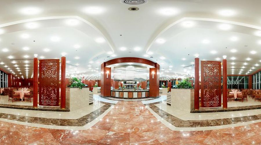 Jolie Ville Royal Peninsula Hotel & Resort Sharm El Sheikh-4 of 30 photos