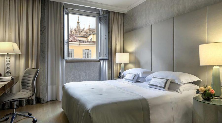 Rosa Grand Milano - Starhotels Collezione-8 of 25 photos