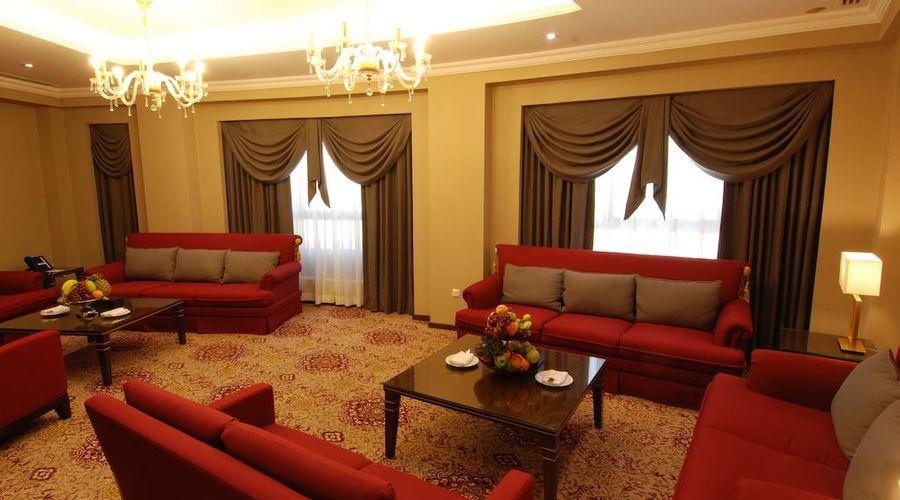 Taiba Madinah Hotel -13 of 37 photos