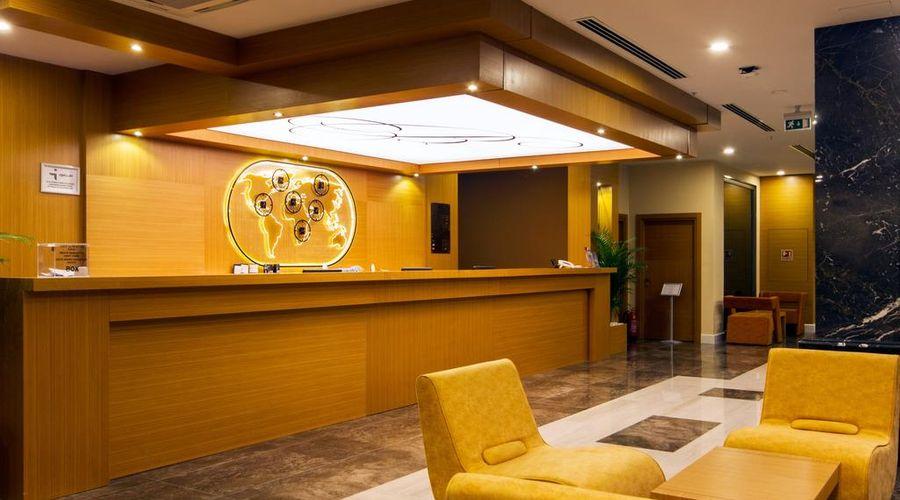 Basaran Business Hotel-7 of 37 photos
