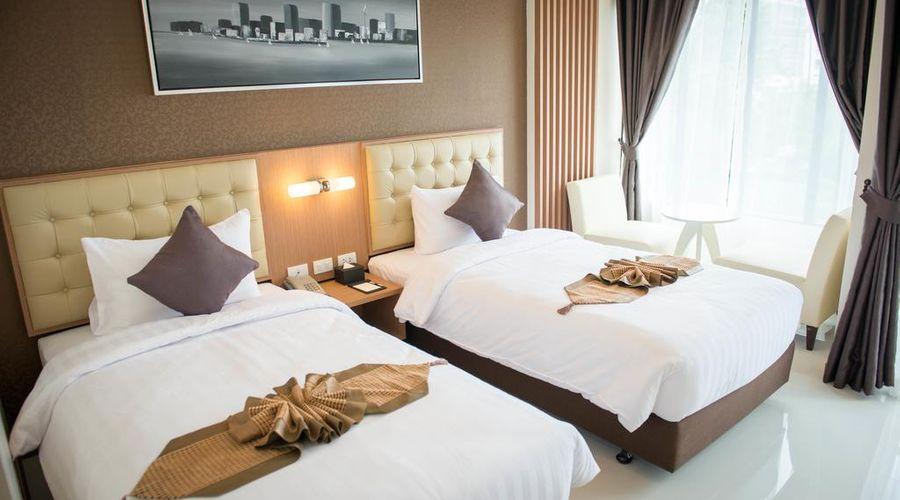 Picnic Hotel Bangkok-13 of 35 photos