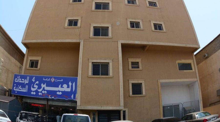 العييري للوحدات السكنية المفروشة الدمام 4-1 من 22 الصور
