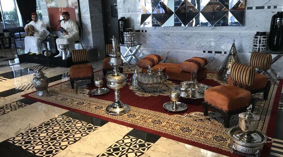 Farah Casablanca-15 of 40 photos